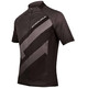 Endura Hummvee Ray - Maillot manches courtes Homme - gris/noir